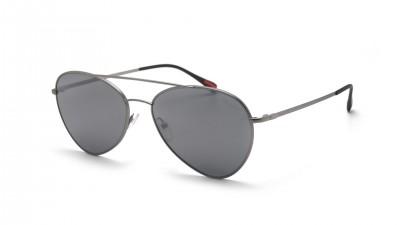 Prada Linea Rossa PS50SS 7CQ5L0 60-17 Silber Mat 121,58 €