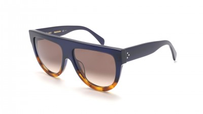 Céline Shadow Blau CL41026S QLTZ3 58-16 Gradient 193,33 €