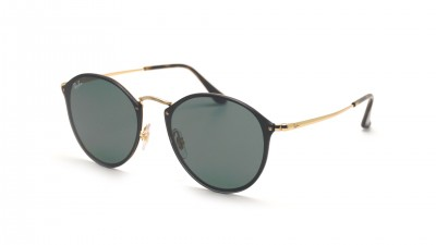 Ray-Ban Round Blaze Golden RB3574N 001/71 59-14 84,92 €