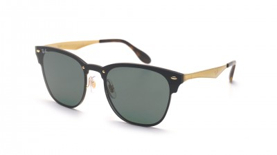 Ray-Ban Clubmaster Blaze Golden RB3576N 043/71 84,92 €