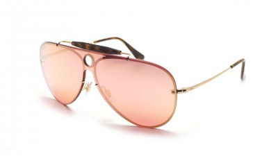Ray-Ban Shooter Blaze Golden RB3581N 001/E4 112,95 €