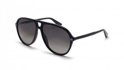 Gucci GG0119S 006 59-14 Schwarz Polarized Gradient 165,75 €