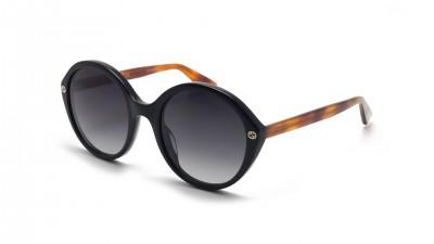 Gucci GG0023S 003 55-22 Schwarz Gradient 98,12 €