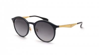 Ray-Ban Emma RB4277 6306/T3 51-21 Schwarz Polarized Gradient 96,58 €