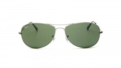 Ray-Ban Cockpit Silber RB3362 004 59-14