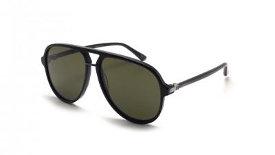 Gucci GG0015S 001 58-14 Schwarz 201,58 €