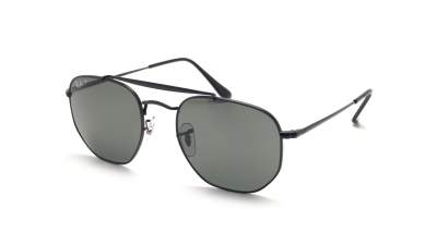 Ray-Ban Marshal Schwarz RB3648 002/58 54-21 Polarized 124,92 €