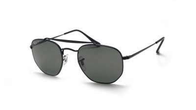 Ray-Ban Marshal Schwarz RB3648 002/58 51-21 Polarized 124,92 €