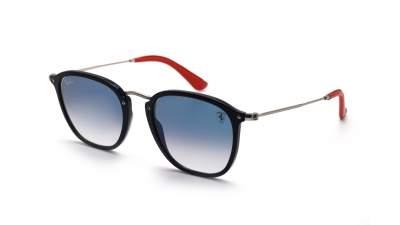 Ray-Ban RB2448NM F601/3F 51-21 Schwarz Gradient 209,24 €