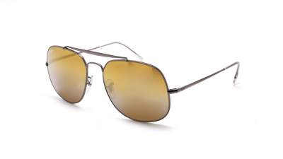 Ray-Ban General Silber RB3561 004/I3 57-17 Gradient 104,92 €