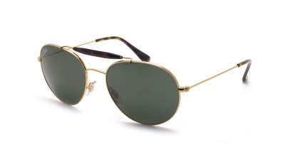 Ray-Ban RB3540 001 56-18 Golden 92,50 €