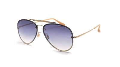 Ray-Ban Aviator Blaze Golden RB3584N 001/19 61-13 Gradient 104,03 €