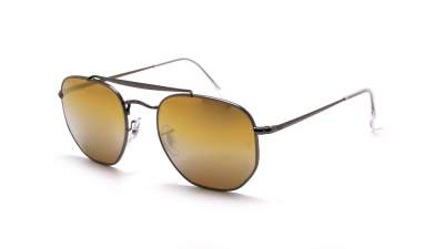 Ray-Ban Marshal Silber RB3648 004/I3 54-21 Gradient 108,25 €
