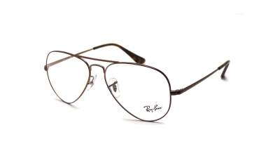 Ray-Ban Aviator Optics Braun RX6489 2531 55-14 71,58 €