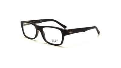 Ray-Ban RX5268 5119 55-18 Schwarz Mat 61,58 €