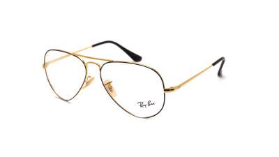 Ray-Ban Aviator Optics Schwarz RX6489 2946 55-14 71,58 €