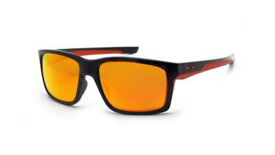 Oakley Mainlink Schwarz OO9264 35 57-17 Polarized 156,58 €