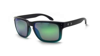 Oakley Holbrook Schwarz Mat OO9102 E4 55-18 106,01 €