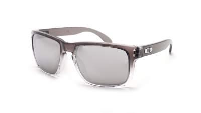 Oakley Holbrook Grau OO9102 A9 57-18 Polarized 113,25 €