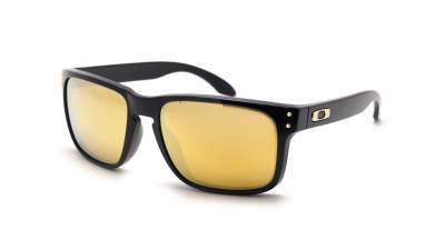 Oakley Holbrook Schwarz OO9102 E3 57-18 83,25 €