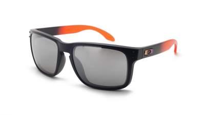 Oakley Holbrook Schwarz Mat OO9102 D3 57-18 Polarized 119,08 €