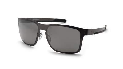 Oakley Holbrook Metal Grau Mat OO4123 06 55-18 Polarized 144,08 €