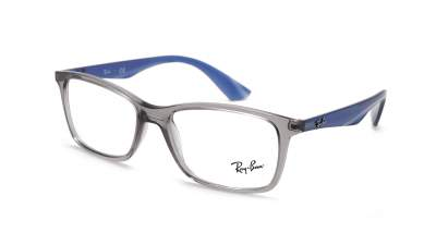 Ray-Ban Active Lifestyle Grau RX7047 5769 54-17 61,58 €