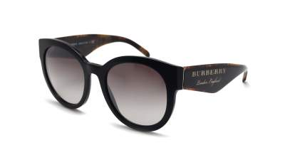 Burberry BE4260 3683/6I 54-21 Schwarz Gradient 119,08 €