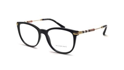 Burberry BE2255Q 3001 53-18 Schwarz 125,75 €