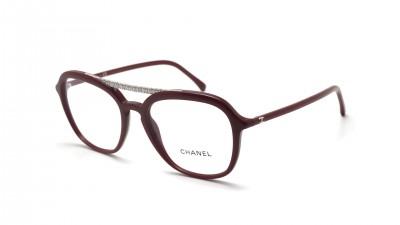 Chanel CH3368 C1612 53-18 Rot 291,67 €