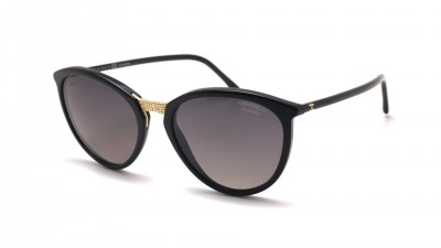 Chanel CH5382 C501/S8 56-19 Schwarz Polarized Gradient 247,82 €