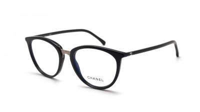 Chanel CH3370 C501 52-19 Schwarz 291,67 €