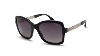Chanel CH5383 C501/S8 55-18 Schwarz Polarized Gradient 316,67 €