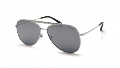 Chanel CH4231 C124/6G 59-14 Silber 333,33 €