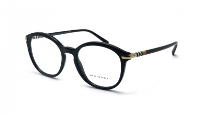 Burberry BE2264 3001 52-19 Schwarz 108,61 €