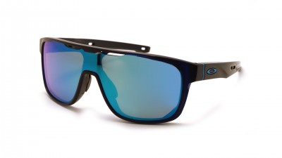Oakley Crossrange Shield Blau Mat OO9387 05 127,83 €