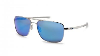Oakley Gauge 6 Silber OO6038 02 57-16 120,75 €