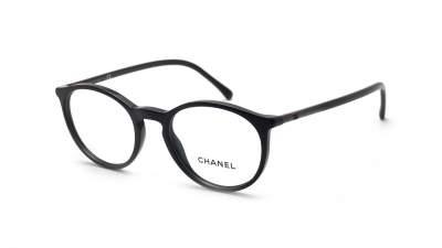 Chanel CH3372 C946 50-19 Schwarz 225,00 €