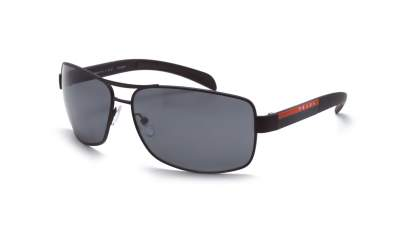 Prada Linea Rossa PS54IS DG05Z1 65-14 Schwarz Mat Polarized Gradient 159,08 €