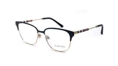 Burberry BE1313Q 1237 53-16 Schwarz 125,75 €