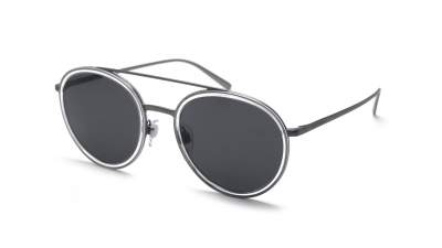 Giorgio Armani AR6051 3003/87 51-20 Silber Mat 152,42 €