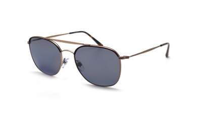 Giorgio Armani Frames Of Life Golden AR6058J 3004/81 54-18 Polarized 197,24 €