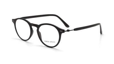 Giorgio Armani Frames Of Life Schwarz Mat AR7040 5042 48-19 137,42 €