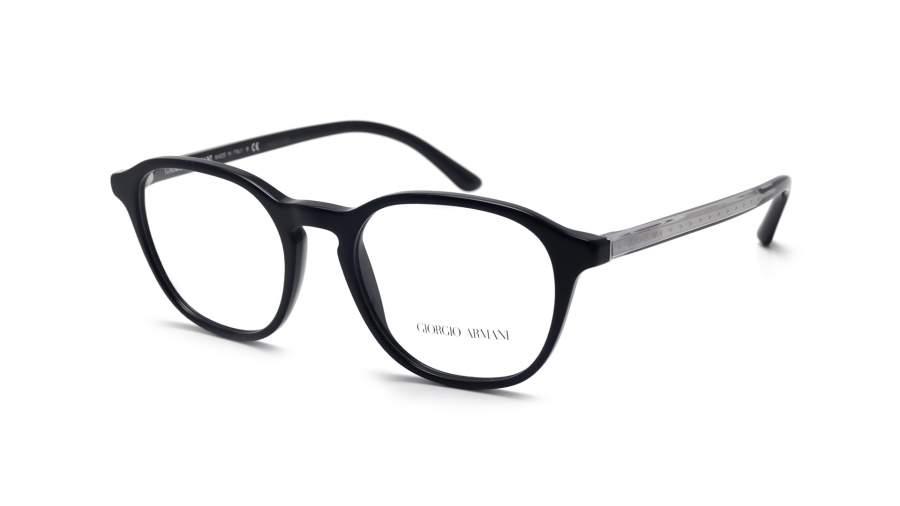 Giorgio Armani Herren Brille » AR7144«, schwarz, 5001 - schwarz