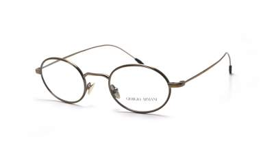 Giorgio Armani Frames Of Life Golden AR5076 3198 46-22 95,99 €