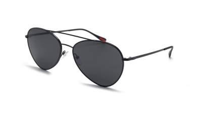 Prada Linea Rossa PS50SS 7AX5S0 60-17 Schwarz 124,92 €