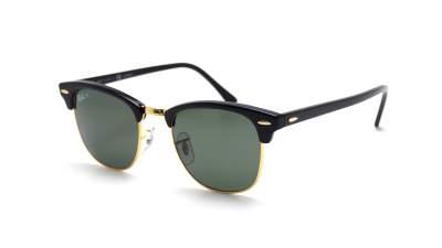 Ray-Ban Clubmaster Schwarz RB3016 901/58 51-21 Polarisierte Gläser 120,88 €