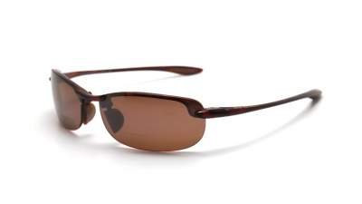 Maui Jim Makaha Reader 20 Braun H805 10 20 64-17 Polarisierte Gläser 142,72 €