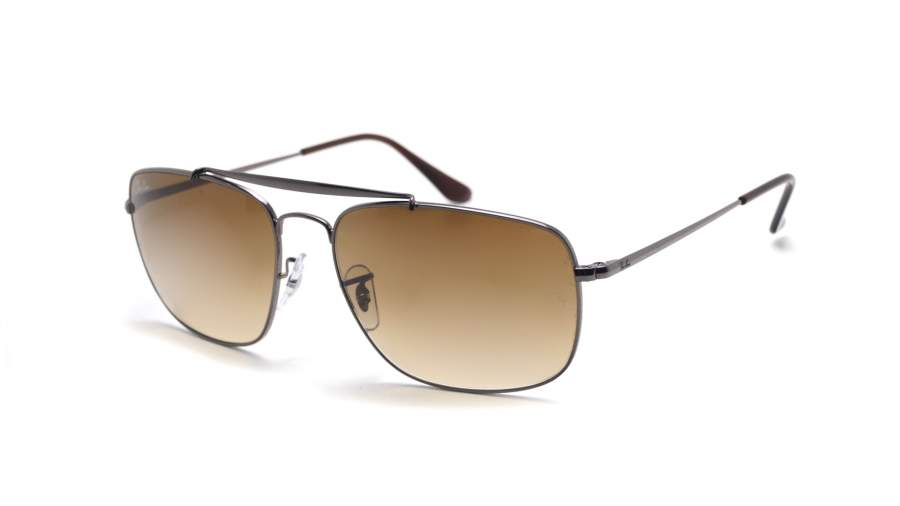 Ray Ban RB3560 004/51 The Colonel Sonnenbrille OvOTx