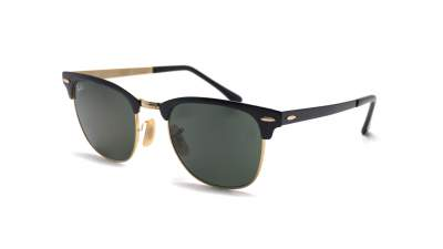 Ray-Ban Clubmaster Metal Schwarz RB3716 187 51-21 104,03 €